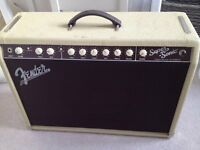 Fender Supersonic 22w Valve Amplifier (Blonde)