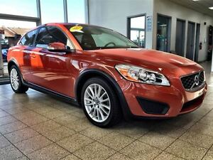 2012 Volvo C30 TURBO