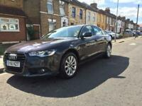 ⭐⭐New Shape V6 3.0TDI⭐⭐ Audi A6 AUTOMATIC MTRONIC C7 Semi Auto diesel px with A3 A5 A4 A7 A8