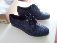 ASOS shoes Size 8 New with box