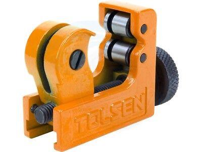 Mini Cutter Copper Brass Plastic Pipe Tubing Plumbing Cutting 1/8-7/8 Plumbing Pipe Cutter