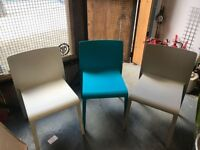 16x Dining chairs
