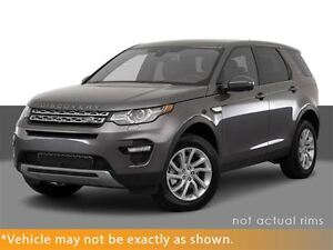 2016 Land Rover Discovery Sport HSE, SKY-VIEW, Backup Cam, Heate