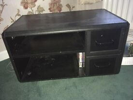 TV/ DVD stand/storage unit
