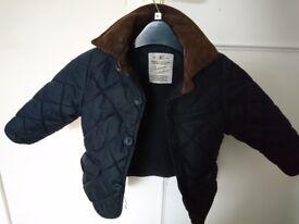 Bundle of 2-3 boys raincoat / coat /anorak