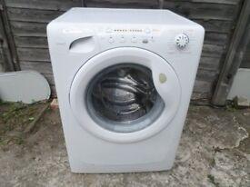 Candy 8Kg/1400 Spin Washing Machine GO482