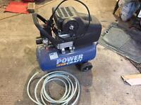 240v Air Compressor