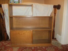 Light Oak Bookcase looking for a new home!