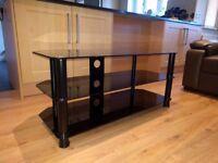 TV Stand (Black)