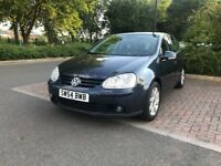 2004 Auto VW Golf hpi clear