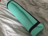 NEW!!! Yoga Mat for Exercise, Yoga, and Pilates 1/2-InchExtra Thick 71-Inch