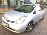 Toyota Prius T4 2008 (58reg) Hybrid, Automatic, MOT & PCO, good Condition.