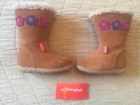 M&S walkmates boots size