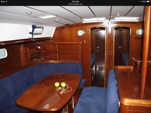 Boat Reupholstery- Free Storage-Pay Only On Spring Delivery