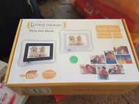 Brand new boxed Digital Picture frame RRP.24.99