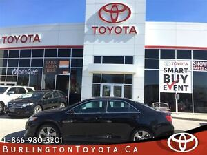 2014 Toyota Camry SE LOADED