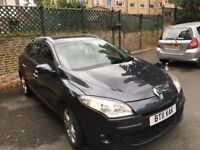 ***BEAUTIFULLY MAINTAINED LOW MILEAGE RENAULT MEGANE DYNAMIQUE T-TOM DCI ECO***