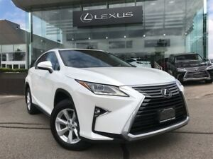 2016 Lexus RX 350 Base Backup CAM Power Sunroof Bluetooth
