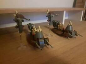 LEGO Star Wars 7654 Droids Battle Pack (x2)