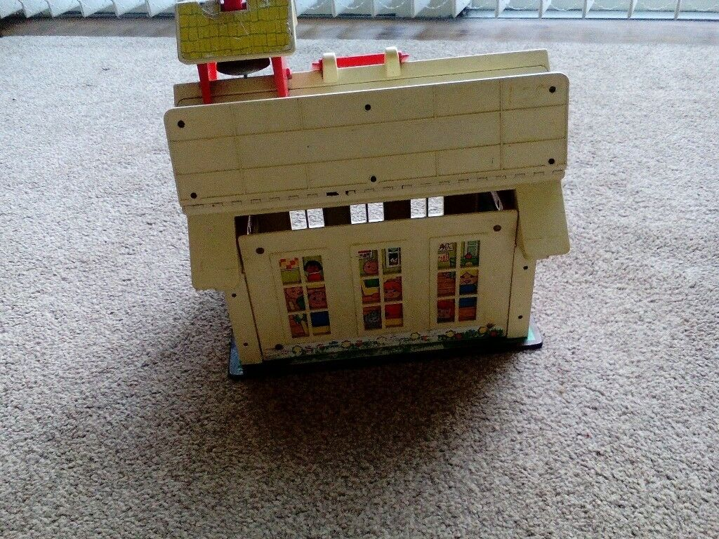 Fisher Price Play School