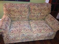 2 & 3 sofa