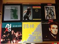 "Records vinyl 12"" singles"