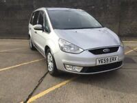 Ford galaxy 2009 only £3495