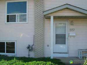 $164,750 - Townhouse for sale in Red Deer