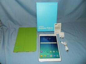 Samsung Galaxy Tab A 9.7'' tablet 16 GB