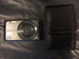 Olympus Digital Camera - 14 Mega Pixels - VG 120