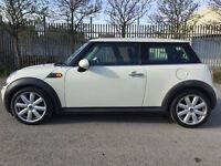 MINI COOPER D --CHILLI PACK -- STUNNING CONDITION