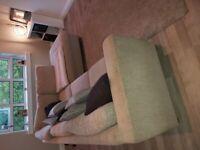 John Lewis L Shape Sofa