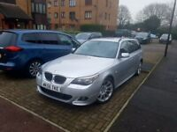 BMW 5 SERIER SELL OR SWAP