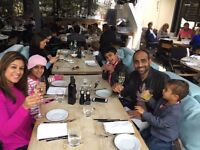 Loving family in Surrey looking for a live-in au pair to start from 1st September