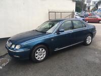 Rover 75 11 MONTHS MOT