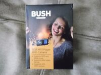 BUSH KW-MP04C 8GB Camera mp3/Video player