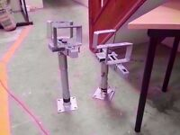 TV, Video Projector legs / mounts