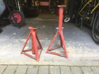 Axle stands for sale