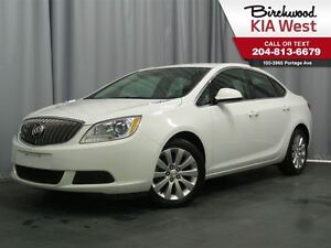 2015 Buick Verano Base /LUXURY FEATURES FOR A SMALL CAR