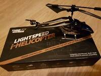 Lightspeed i-helicopter for iPhone or ipods