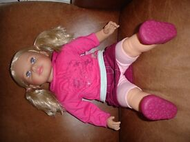 Large Doll