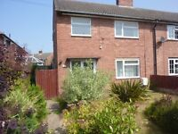 3 Bed Semi available now in Calverton NG14 6JJ