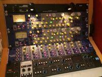Focusrite Liquid 56 Audio Interface