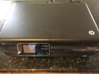 HP Photosmart 5515 WiFi wireless printer