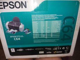 Epson c64 printer