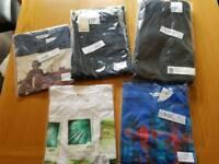 Bundle of boys clothes, age 13-14 H&M