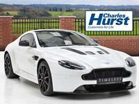 Aston Martin Vantage S V12 (white) 2014-01-24