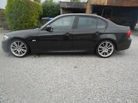 2009 BMW 318I M SPORT BUISNESS EDITION
