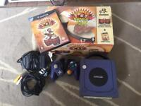 Nintendo GameCube bundle with games and more