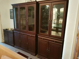 Cabinets for Sales Collection only Hamble